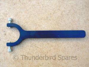 Fork Oil Seal Holder Removal Tool, Triumph 1964-70, 31-3824, Z169